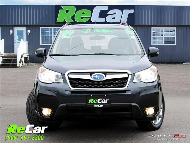2015 Subaru Forester 2.5i Limited Package (Stk: 181133A) in Fredericton - Image 2 of 27