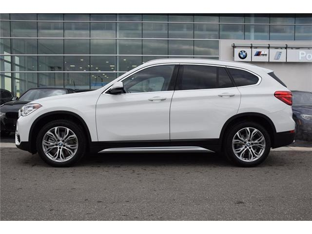 2018 BMW X1 xDrive28i (Stk: 8H31549) in Brampton - Image 2 of 12