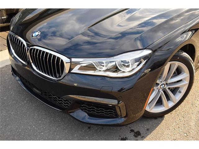 2019 BMW 750 Li xDrive (Stk: 9239909) in Brampton - Image 6 of 12