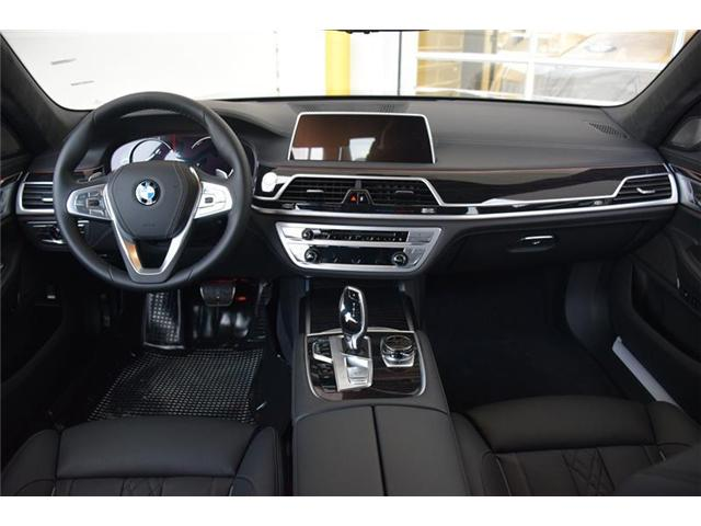 2019 BMW 750 Li xDrive (Stk: 9239909) in Brampton - Image 9 of 12