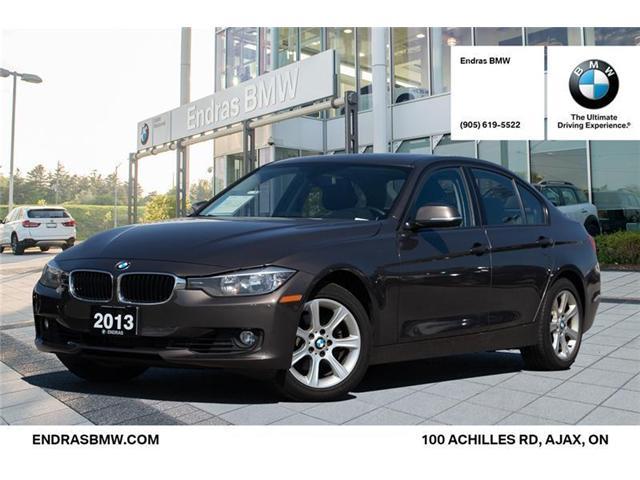 2013 BMW 328  (Stk: 12814A) in Ajax - Image 1 of 21