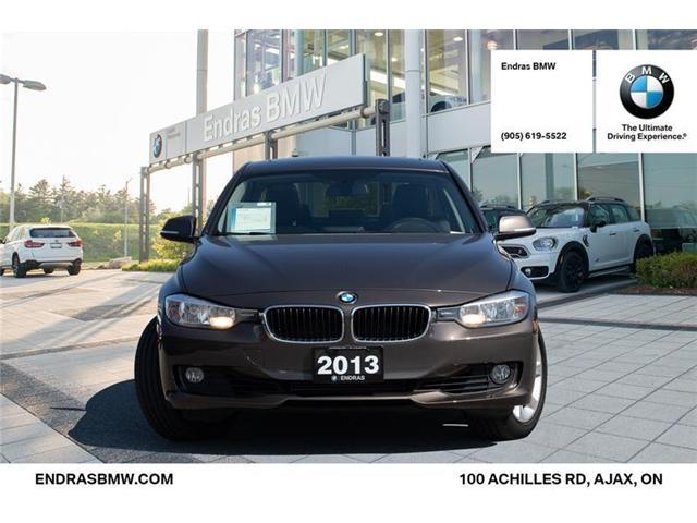 2013 BMW 328  (Stk: 12814A) in Ajax - Image 2 of 21