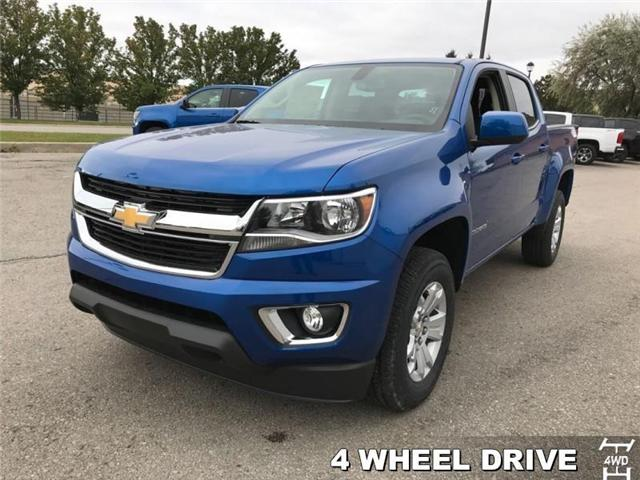 2019 Chevrolet Colorado LT (Stk: 1153568) in Newmarket - Image 1 of 19