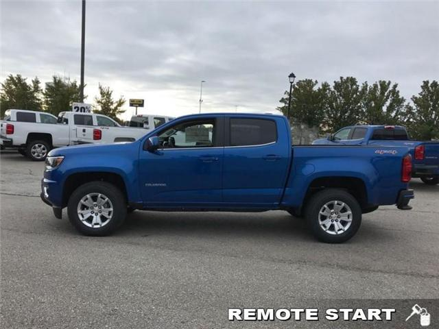 2019 Chevrolet Colorado LT (Stk: 1153568) in Newmarket - Image 2 of 19