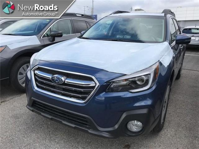2019 Subaru Outback 3.6R Limited (Stk: S19132) in Newmarket - Image 1 of 7