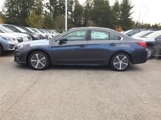 2019 Subaru Legacy 4dr Sdn 3.6R Limited Eyesight CVT (Stk: 32164) in RICHMOND HILL - Image 2 of 20