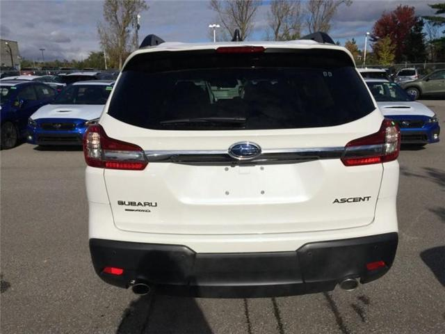 2019 Subaru Ascent Touring (Stk: 32173) in RICHMOND HILL - Image 4 of 20