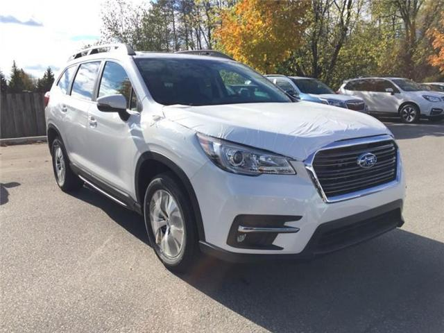 2019 Subaru Ascent Touring (Stk: 32173) in RICHMOND HILL - Image 7 of 20
