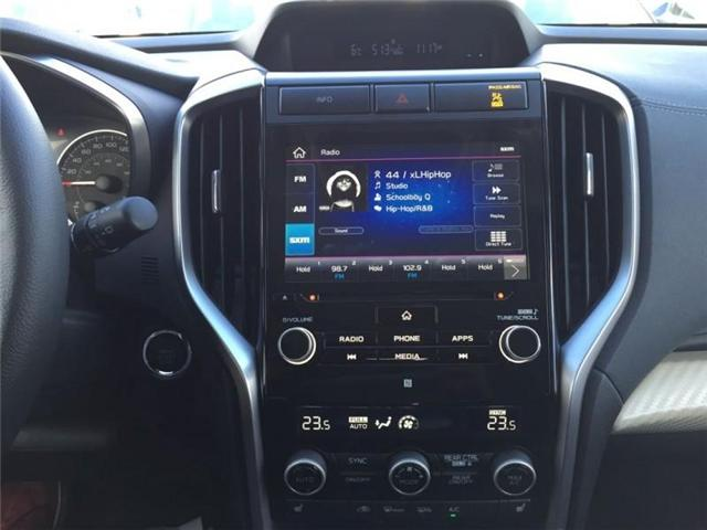 2019 Subaru Ascent Touring (Stk: 32173) in RICHMOND HILL - Image 16 of 20