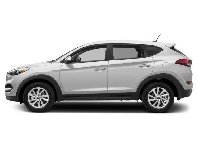 2018 Hyundai Tucson Base 2.0L (Stk: JU721324) in Mississauga - Image 2 of 9