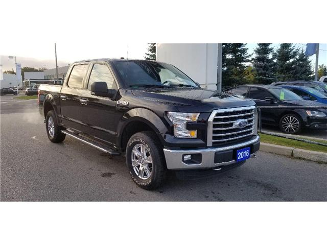 2016 Ford F-150 XLT (Stk: P8286) in Unionville - Image 1 of 20