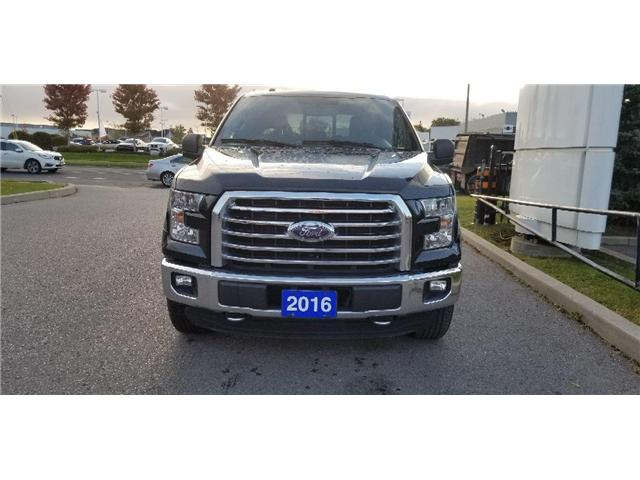 2016 Ford F-150 XLT (Stk: P8286) in Unionville - Image 2 of 20