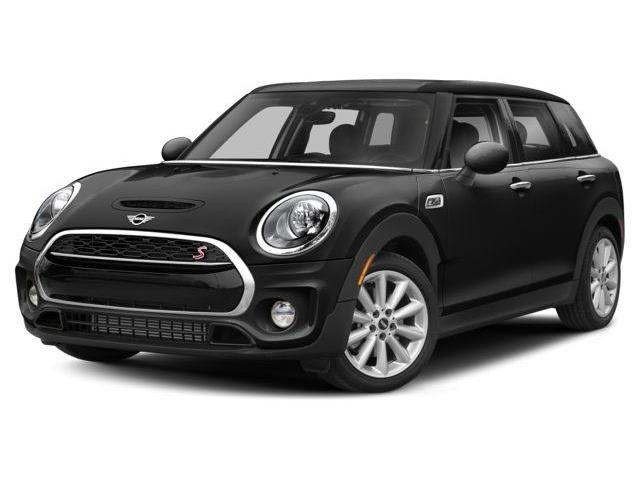 2019 MINI Clubman John Cooper Works (Stk: M5245 AV) in Markham - Image 1 of 9