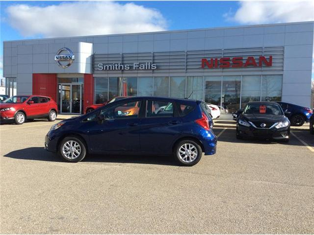 2019 Nissan Versa Note SV (Stk: 19-015) in Smiths Falls - Image 1 of 13