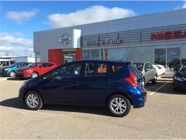2019 Nissan Versa Note SV (Stk: 19-015) in Smiths Falls - Image 2 of 13