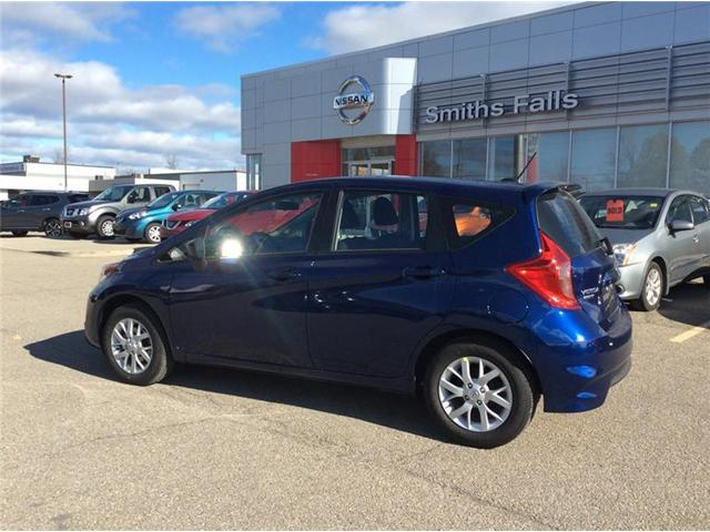 2019 Nissan Versa Note SV (Stk: 19-015) in Smiths Falls - Image 3 of 13