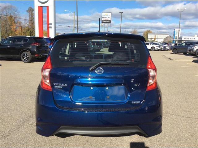2019 Nissan Versa Note SV (Stk: 19-015) in Smiths Falls - Image 4 of 13