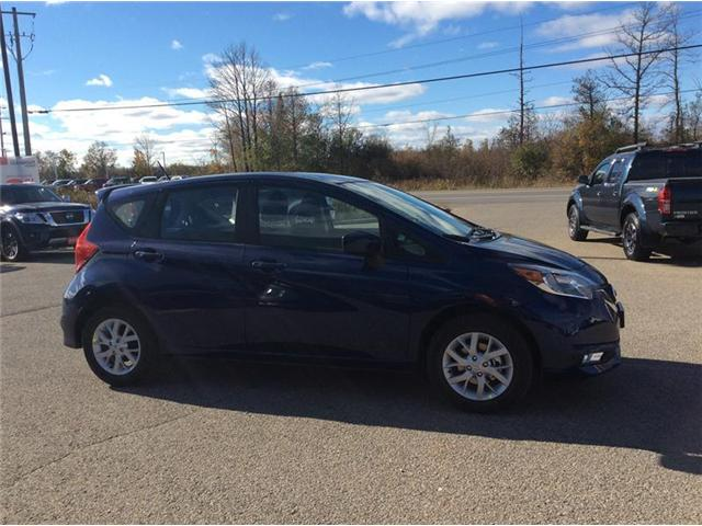 2019 Nissan Versa Note SV (Stk: 19-015) in Smiths Falls - Image 7 of 13