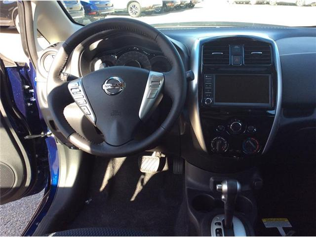 2019 Nissan Versa Note SV (Stk: 19-015) in Smiths Falls - Image 11 of 13