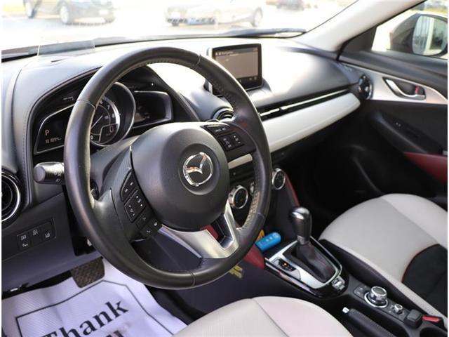 2016 Mazda CX-3 GT (Stk: MA1566) in London - Image 9 of 21