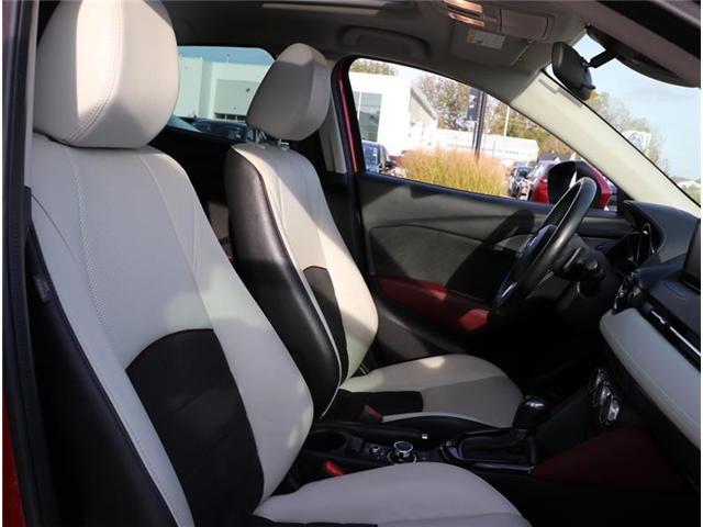 2016 Mazda CX-3 GT (Stk: MA1566) in London - Image 10 of 21