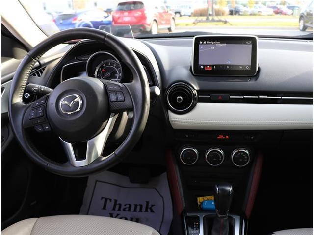 2016 Mazda CX-3 GT (Stk: MA1566) in London - Image 14 of 21