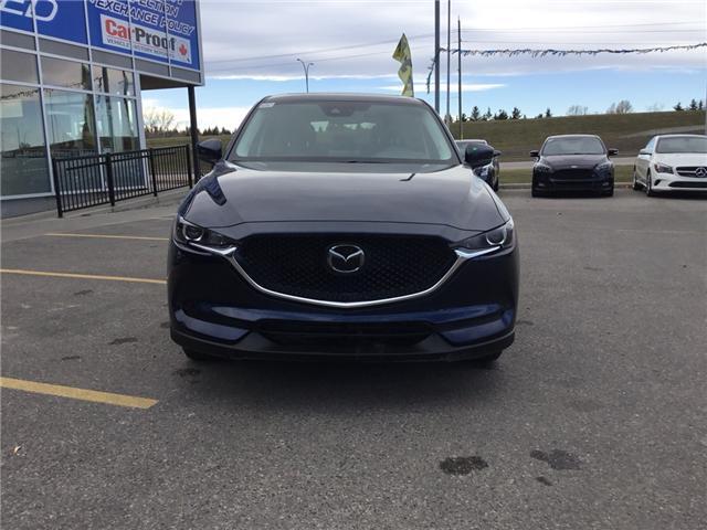 2018 Mazda CX-5 GS (Stk: K7673) in Calgary - Image 2 of 23
