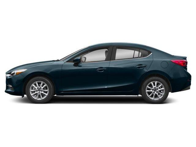 2018 Mazda Mazda3 SE (Stk: 18-0016) in Mississauga - Image 2 of 9