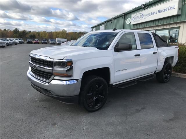 2016 Chevrolet Silverado 1500 1LT (Stk: 10126) in Lower Sackville - Image 1 of 19