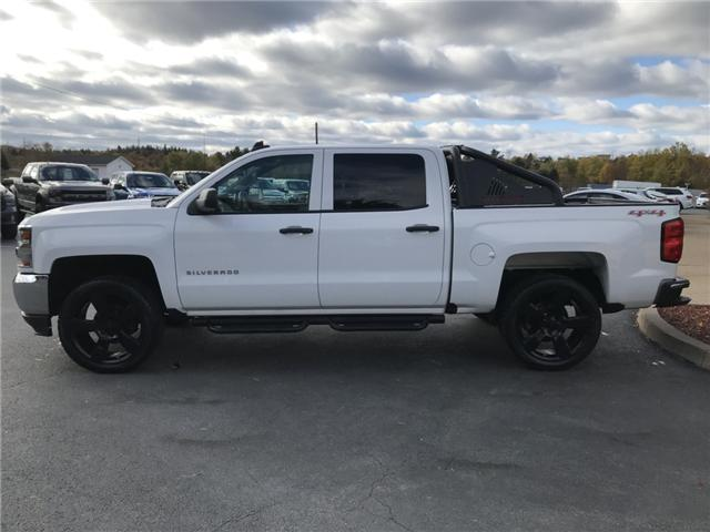2016 Chevrolet Silverado 1500 1LT (Stk: 10126) in Lower Sackville - Image 2 of 19