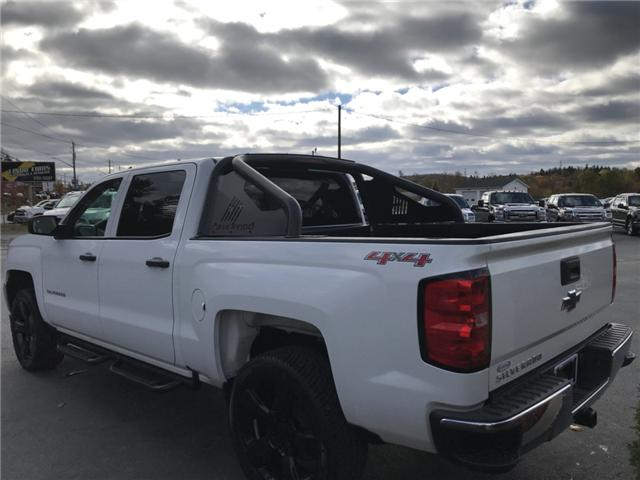 2016 Chevrolet Silverado 1500 1LT (Stk: 10126) in Lower Sackville - Image 3 of 19