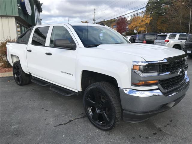2016 Chevrolet Silverado 1500 1LT (Stk: 10126) in Lower Sackville - Image 6 of 19