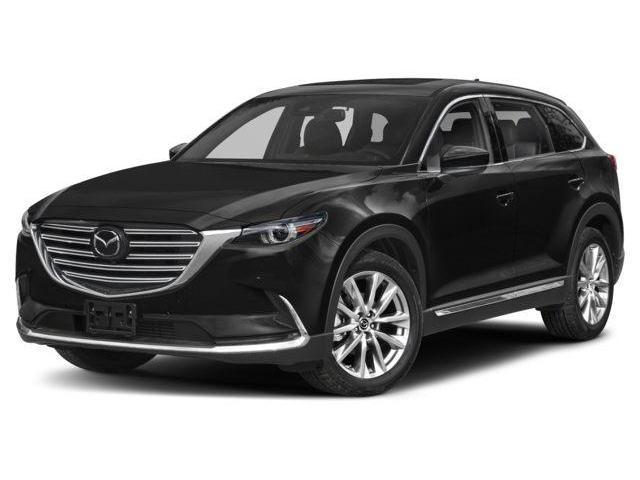2019 Mazda CX-9 GT (Stk: 19-0006) in Mississauga - Image 1 of 8