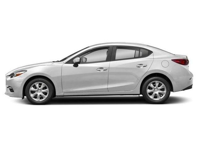 2018 Mazda Mazda3 GX (Stk: 24003) in Mississauga - Image 2 of 9
