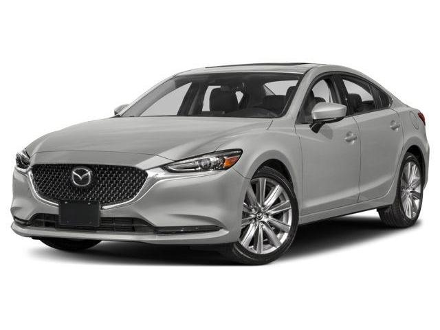 2018 Mazda 6 GT (Stk: 24840) in Mississauga - Image 1 of 9