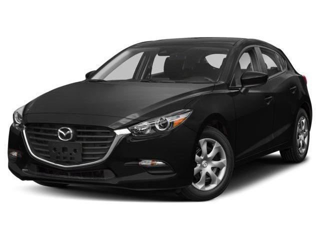 2018 Mazda Mazda3 GX (Stk: 24985) in Mississauga - Image 1 of 9