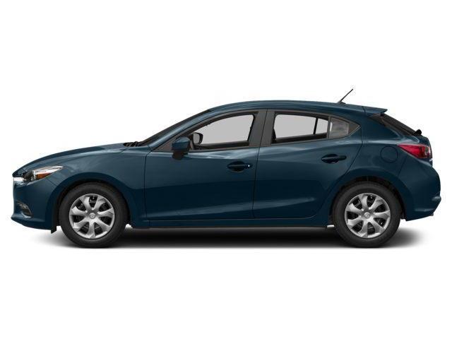 2018 Mazda Mazda3 GX (Stk: 25074) in Mississauga - Image 2 of 9