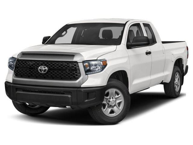 2019 Toyota Tundra TRD Offroad Package (Stk: 2900228) in Calgary - Image 1 of 9