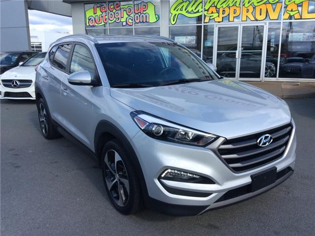 2016 Hyundai Tucson Premium 1.6 (Stk: 16181A) in Dartmouth - Image 2 of 23