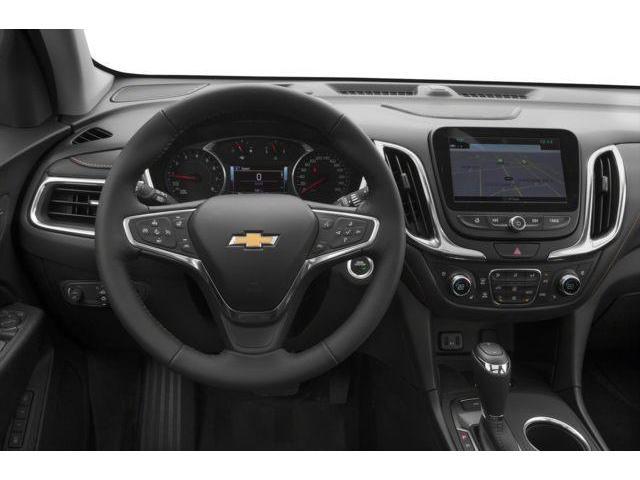 2019 Chevrolet Equinox Premier (Stk: 190181) in Ottawa - Image 4 of 9