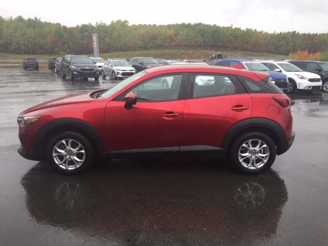 2018 Mazda CX-3 50th Anniversary Edition (Stk: 327466A) in Antigonish / New Glasgow - Image 1 of 15