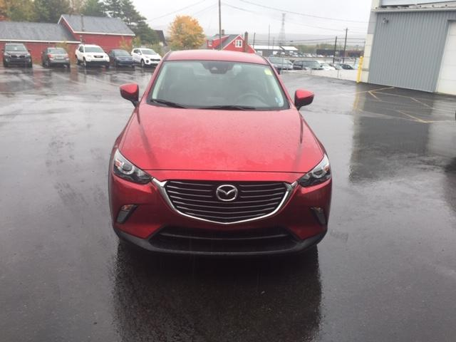 2018 Mazda CX-3 50th Anniversary Edition (Stk: 327466A) in Antigonish / New Glasgow - Image 2 of 15