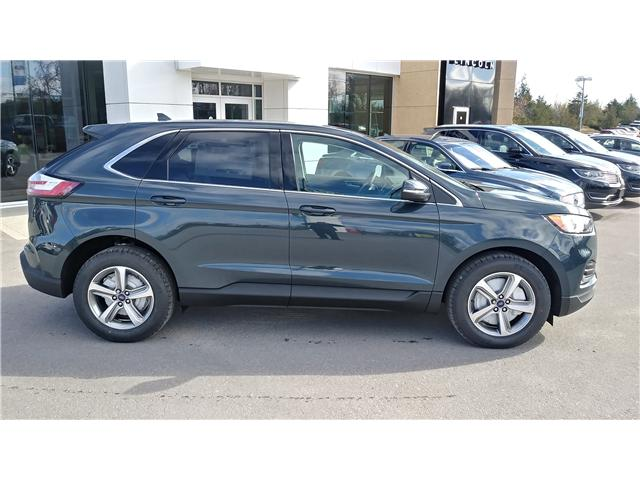 2019 Ford Edge SEL (Stk: ED1116) in Bobcaygeon - Image 2 of 24