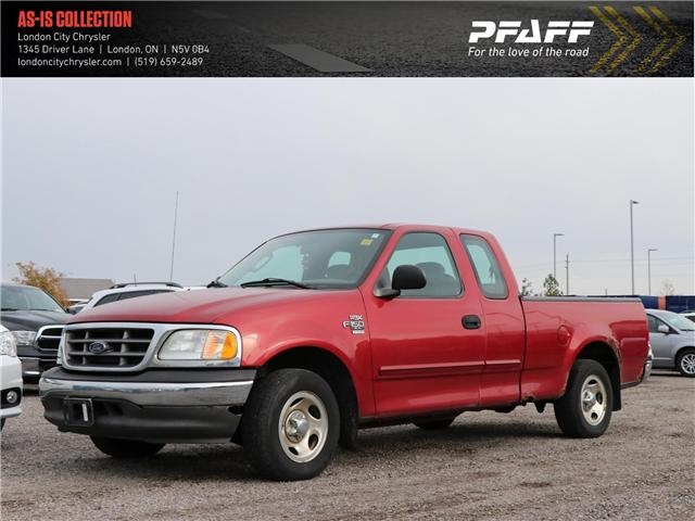 2003 Ford F-150  (Stk: 9293C) in London - Image 1 of 1