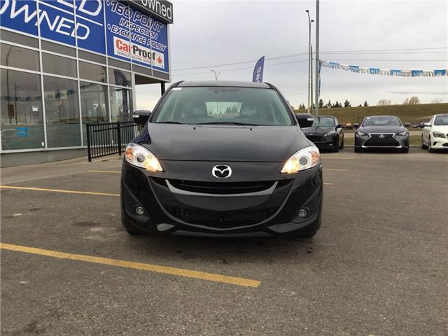 2017 Mazda Mazda5 GT (Stk: K7702) in Calgary - Image 2 of 24