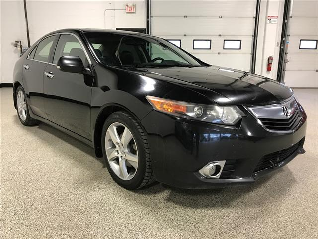2012 Acura TSX Premium (Stk: P11639A) in Calgary - Image 2 of 11