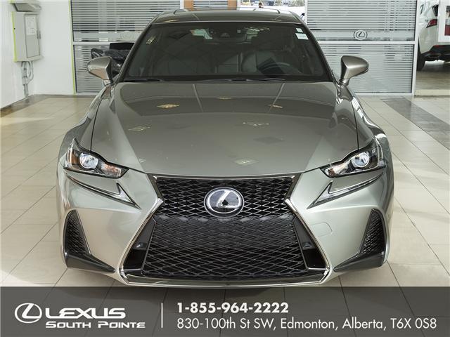 2017 Lexus IS 350  (Stk: LC700903) in Edmonton - Image 3 of 19