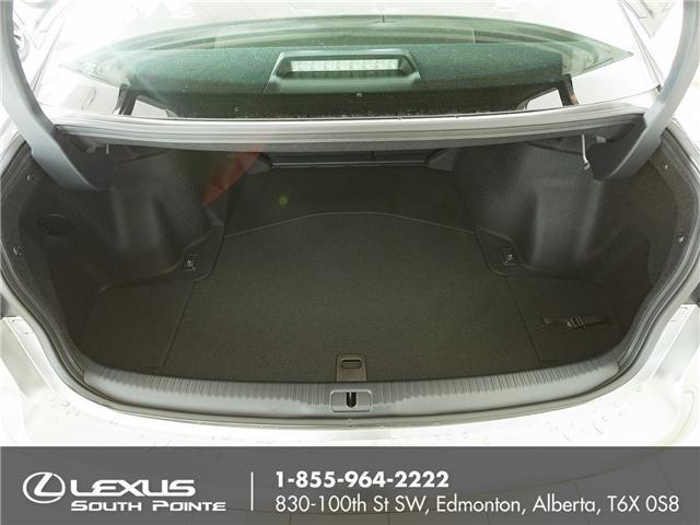 2017 Lexus IS 350  (Stk: LC700903) in Edmonton - Image 9 of 19