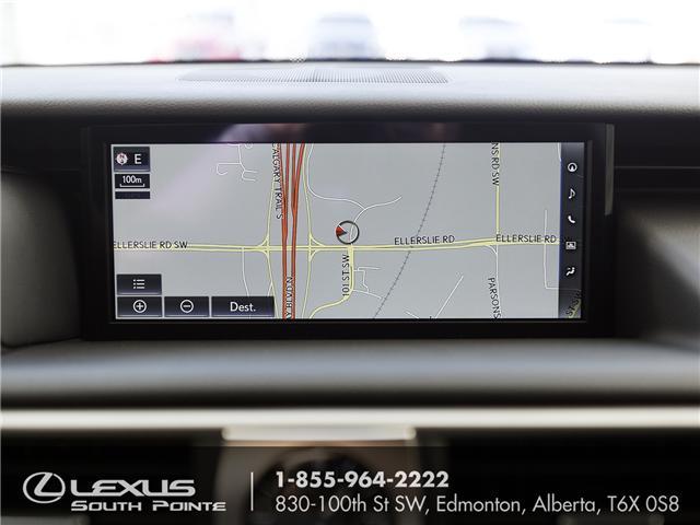 2017 Lexus IS 350  (Stk: LC700903) in Edmonton - Image 13 of 19