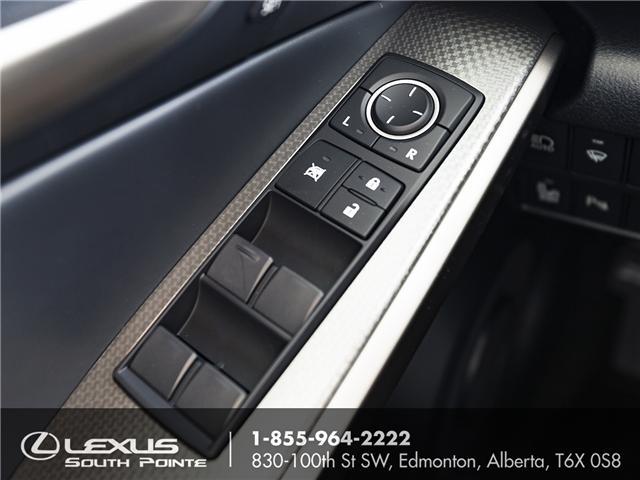 2017 Lexus IS 350  (Stk: LC700903) in Edmonton - Image 17 of 19
